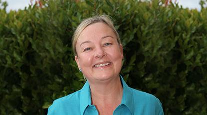 Yvette Stephenson