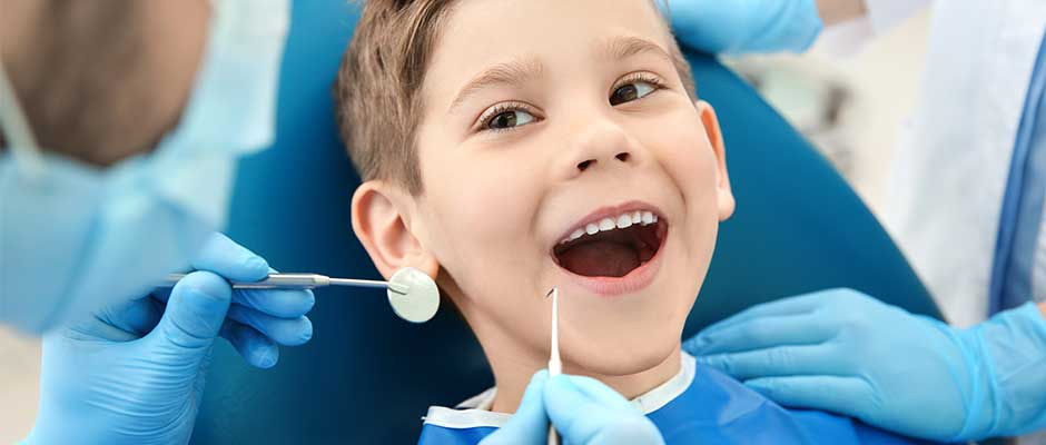 Importance of Children's Dentistry