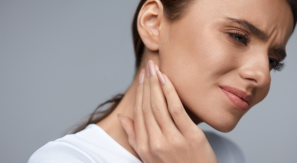 Can misaligned teeth cause jaw pain?