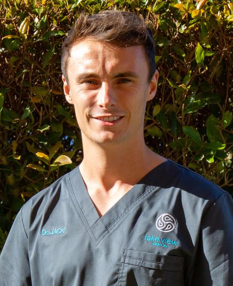 Dr Jack Panko